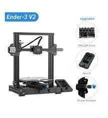Creality Ender 3 <b>V2 3D Printer</b> | Addify Hong Kong 3D <b>Printing</b>