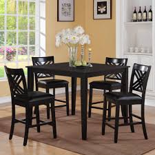 Dining Room Sets Glass Table Contemporary Dining Sets With Rounded Glass Table Most Seen