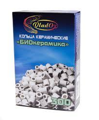 <b>VLADOX</b>, Керамические кольца <b>БиоКерамика</b> 300 г, артикул: <b>82955</b>