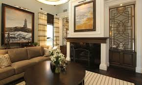 storage solutions living room: robeson design living room and dining room storage solutions traditional living room