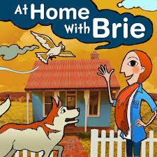 At Home With Brie: Conversations with kids around Australia