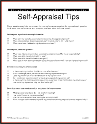 performance appraisal examples png sponsorship letter it