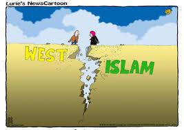 Hasil gambar untuk occidente vs islam