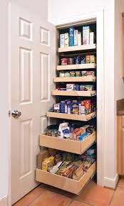 kitchen solution traditional closet: pantry  pantry  pantry