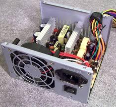 <b>Power supply</b> unit (computer) - Wikipedia