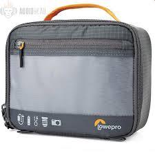 <b>LowePro GearUp Camera</b> Box Medium Grey LP37145-PWW <b>Сумка</b> ...
