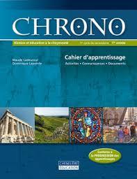 Résultats de recherche d'images pour «cahier chrono»