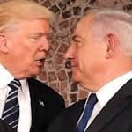 """Trumps Nahost-Politik für Abbas """"Ohrfeige des Jahrhunderts"""""""
