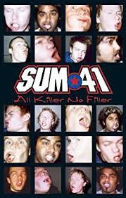 <b>Sum 41</b> - <b>All</b> Killer, No Filler [Enhanced CD] - Amazon.com Music