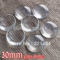 Wholesale <b>Glass</b> Cabochon Cover for Resale - Group Buy Cheap ...