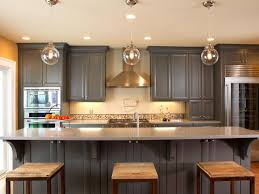 Small Picture 25 Tips For Painting Kitchen Cabinets DIY Network Blog Made