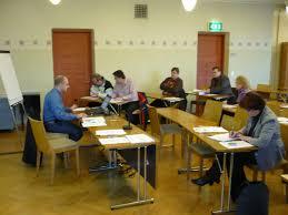 Ammattiosaston syyskokous 28.11.2009   Strömbergin tehtaan ...