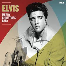 <b>Elvis Presley</b> '<b>Merry Christmas</b> Baby' Red Vinyl Exclusive | Elvis ...