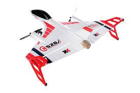 <b>Радиоуправляемый самолет XK</b>-<b>Innovation</b> X520 RTF - купить в ...