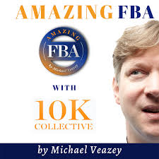 Amazing FBA Amazon and E-Commerce Podcast