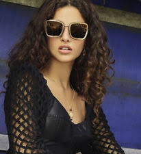Солнцезащитные <b>очки Dolce&Gabbana</b> черно коричневые для ...