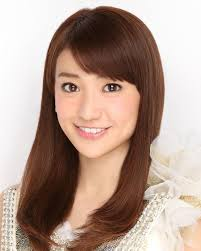 Today October 17th, is AKB48 Team K Captain Yuko Oshima Birthday. Happy 25th Birthday, Yuko. Oshima Yuko-381762 - oshima-yuko-381762