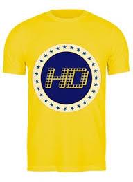 "Мужские <b>футболки</b> c авторскими принтами ""<b>high</b> definition"" - <b>Printio</b>"