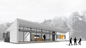 Download a sustainable home from the government  save       DomainArchitect designed home plans are available to the public at no cost