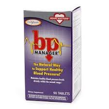 Enzymatic Therapy - <b>Bp Manager</b>, <b>90 tablets</b> - Buy Online in Japan ...