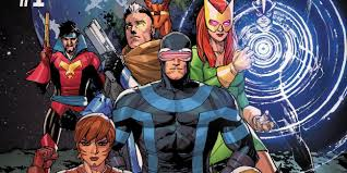 New X-MEN Teams Confirmed For Marvel's Next Reboot | Screen ...