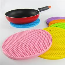 <b>2019</b> Wholesale <b>TTLIFE</b> New Arrival 18cm Round Silicone Non Slip ...