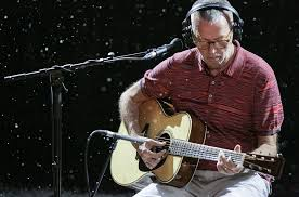 <b>Eric Clapton</b> Celebrates Christmas With First Full-Length Holiday ...
