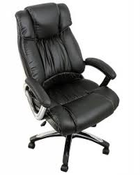 Кресло компьютерное <b>COLLEGE H-8766L-1</b>, <b>Black</b> • макс.120 кг ...