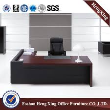 2016 china manufacturer hot sale office furniture wooden mdf executive desk manager table office boss table hx g0195 boss tableoffice deskexecutive deskmanager