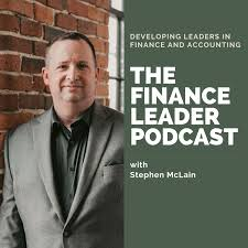 The Finance Leader Podcast