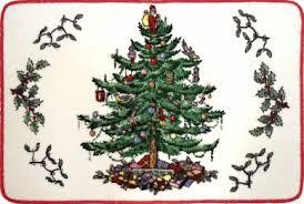 Аксессуары для ванной комнаты <b>Avanti Spode Christmas</b> Tree ...
