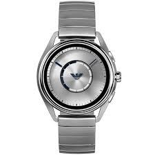 Купить Смарт-<b>часы Emporio Armani</b> Matteo DW7E1 (ART5006) в ...
