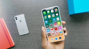 The iPhone 8 Model! - YouTube