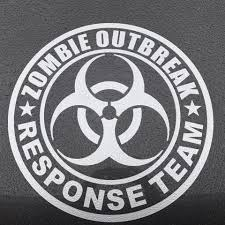 <b>Zombie Outbreak Response Team</b> New Zealand - Home | Facebook