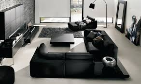 White Chairs For Living Room Black And White Furniture Living Room Sneiracom