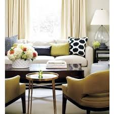 living room yellow blue black and white blue yellow living room