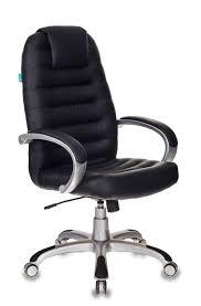 Офисное <b>кресло Бюрократ T</b>-<b>9903S</b>/BLACK купить со скидкой по ...