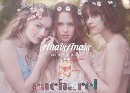 <b>Cacharel</b> Anais <b>Anais Premier Delice</b> : Perfume Review - Bois de ...