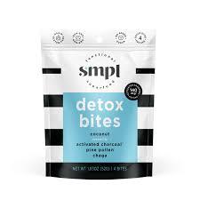 <b>Detox Bites</b> – SMPL