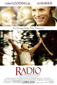 Radio (2003 film) - Wikipedia