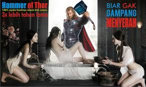 Hasil gambar untuk macam hammer of thor