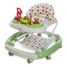 <b>Ходунки Baby Care Aveo</b>, зеленый — купить в интернет ...