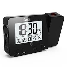 Dropshipping for FanJu FJ3531 <b>Digital Projection Alarm Clock</b> ...