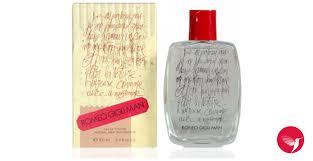 <b>Romeo Gigli Man</b> Romeo Gigli cologne - a fragrance for men 2004