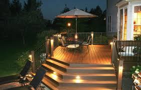 beach style house deck lighting ideas accent lighting for deck idea accent lighting ideas