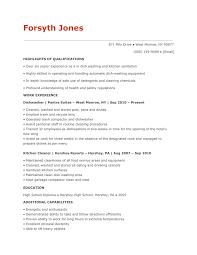 resume objective examples dishwasher gogetresume com cell phone sales resume