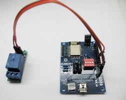 WIFI Remote Control <b>Switch</b> (IOT <b>relay switch</b>) - PrivateEyePi Project