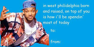 25 Funny Celebrity Valentine's Day Cards | SMOSH via Relatably.com
