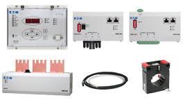 <b>Система защиты от</b> электродуги Arcon   Eaton
