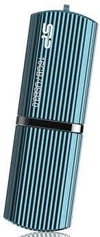 <b>Silicon Power Marvel</b> M50 16GB, Blue <b>USB</b>-<b>накопитель</b>